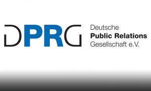 Logo: DPRG (Deutsche Public Relations Gesellschaft)