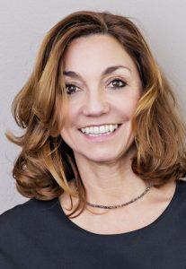 Portraitfoto: Mentorin Barbara Liebermeister